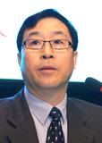 楚玉峰 中国食品和包装机械工业协会理事长