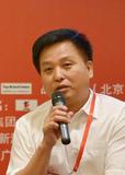 余宁江 黑龙江省完达山乳业股份有限公司执行总裁